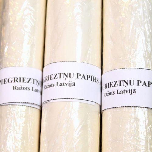 BURDA piegrieztnes - Latvijā ražots piegrieztņu papīrs
